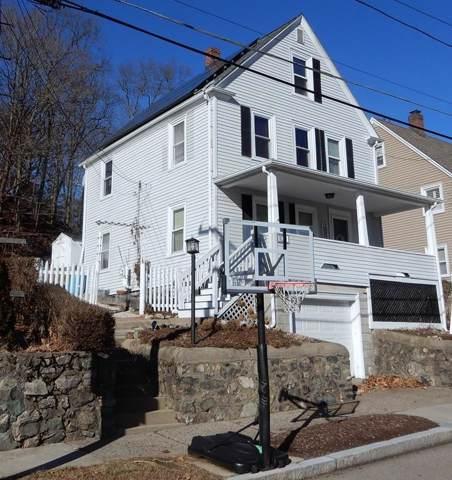 100 Forest St, Melrose, MA 02176 (MLS #72603476) :: Berkshire Hathaway HomeServices Warren Residential