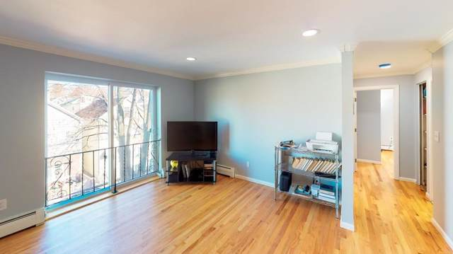 124 Addison St U13, Chelsea, MA 02150 (MLS #72604828) :: DNA Realty Group
