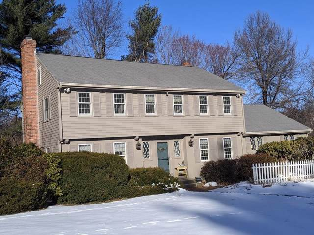 31 Camp St., Paxton, MA 01612 (MLS #72605614) :: Parrott Realty Group