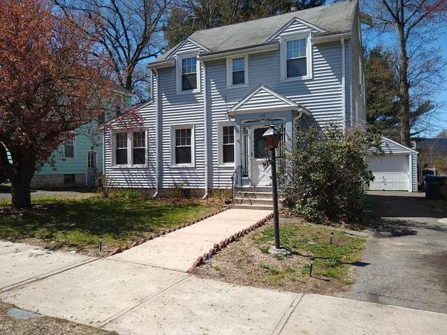 100 Edgemont St, Springfield, MA 01109 (MLS #72605978) :: Charlesgate Realty Group