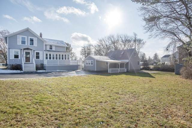 44 Middle St, Dartmouth, MA 02748 (MLS #72606108) :: RE/MAX Vantage