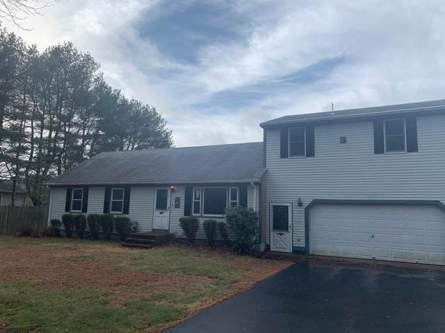 45 Gammons Rd, Acushnet, MA 02743 (MLS #72606821) :: RE/MAX Vantage