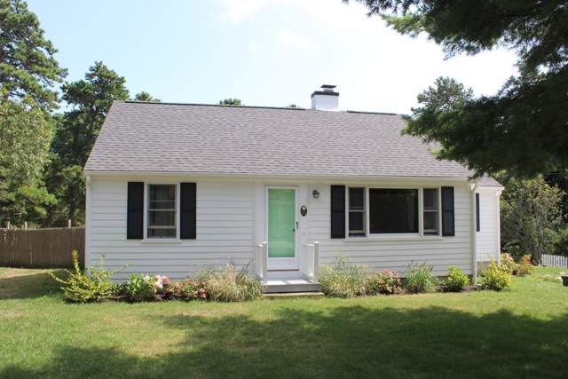 96 Grove St, Barnstable, MA 02635 (MLS #72607086) :: Trust Realty One