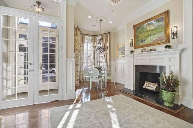309 Marlborough St, Boston, MA 02116 (MLS #72607232) :: Zack Harwood Real Estate | Berkshire Hathaway HomeServices Warren Residential