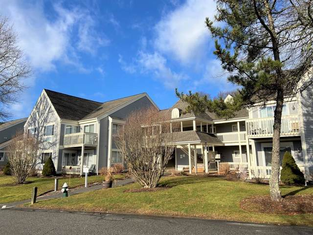 82 Fletcher Lane E, Brewster, MA 02631 (MLS #72607648) :: EXIT Cape Realty