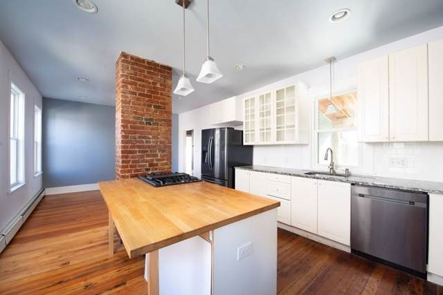 36 Oliver St #3, Somerville, MA 02145 (MLS #72607835) :: Zack Harwood Real Estate   Berkshire Hathaway HomeServices Warren Residential