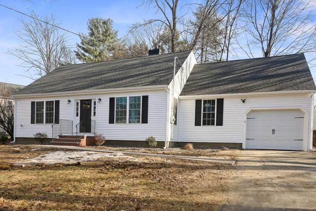 5 Carmel Road, Andover, MA 01810 (MLS #72608024) :: Kinlin Grover Real Estate
