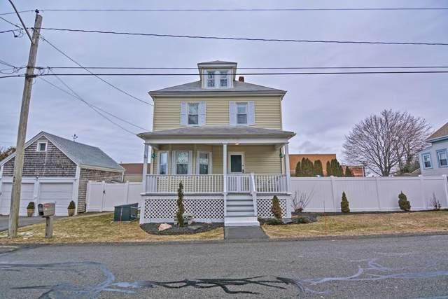 11 York Street, Dartmouth, MA 02747 (MLS #72608037) :: RE/MAX Vantage