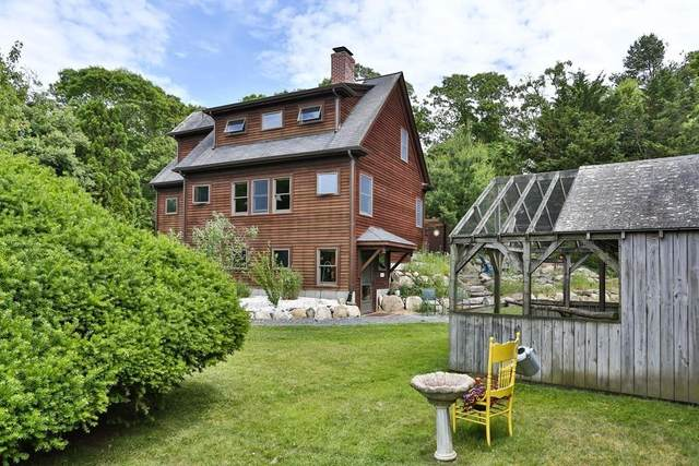 39 INDIAN Pond Rd, Dennis, MA 02670 (MLS #72608404) :: Berkshire Hathaway HomeServices Warren Residential