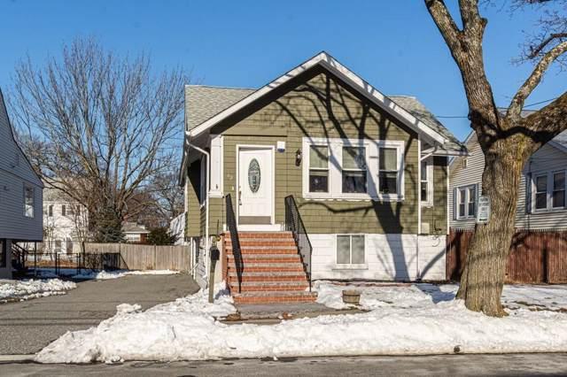 42 Ross Street, Medford, MA 02155 (MLS #72608806) :: Berkshire Hathaway HomeServices Warren Residential