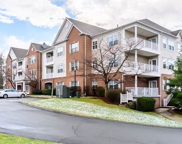 170 Haverhill St #136, Andover, MA 01810 (MLS #72609005) :: Kinlin Grover Real Estate