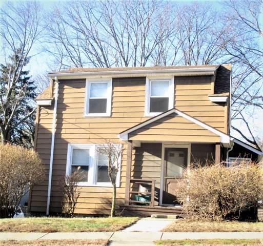 260 Lebanon Street, Melrose, MA 02176 (MLS #72609250) :: Berkshire Hathaway HomeServices Warren Residential