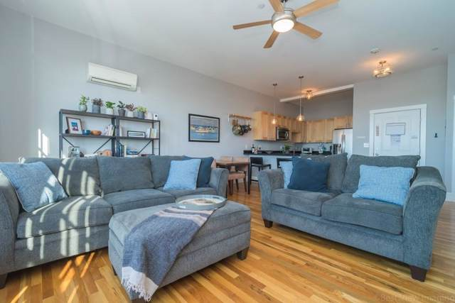80 Webster Ave 4D, Somerville, MA 02143 (MLS #72610340) :: Trust Realty One