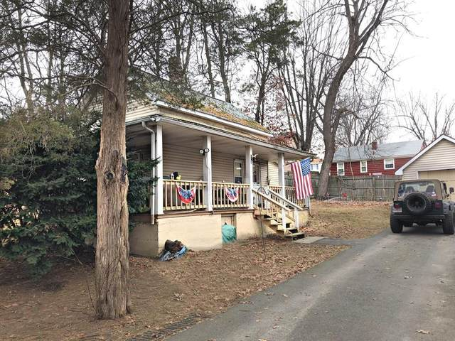 90 Michon St, Springfield, MA 01151 (MLS #72611477) :: RE/MAX Vantage