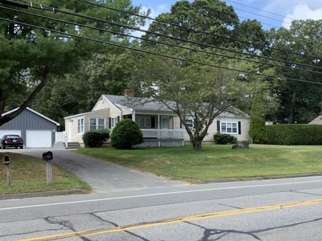 367 Middle Rd, Acushnet, MA 02743 (MLS #72611532) :: RE/MAX Vantage
