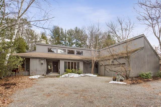 217 Ardsley Rd, Longmeadow, MA 01106 (MLS #72612133) :: Spectrum Real Estate Consultants