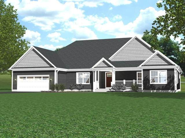 LOT 16 Sawgrass Ln, Southwick, MA 01077 (MLS #72612147) :: Charlesgate Realty Group