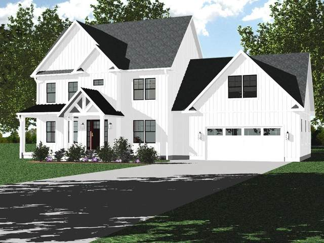 LOT 13 Sawgrass Ln, Southwick, MA 01077 (MLS #72612148) :: Charlesgate Realty Group