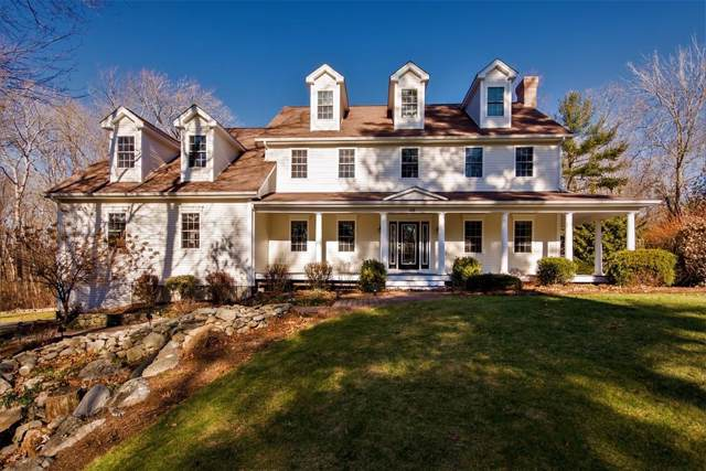 10 Mikayla Ann Dr, Rehoboth, MA 02769 (MLS #72612689) :: Anytime Realty
