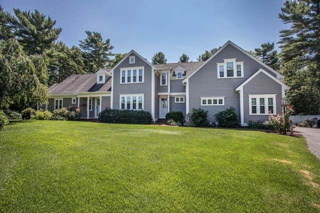 15 Wyndemere Ct, Plymouth, MA 02360 (MLS #72613460) :: Conway Cityside