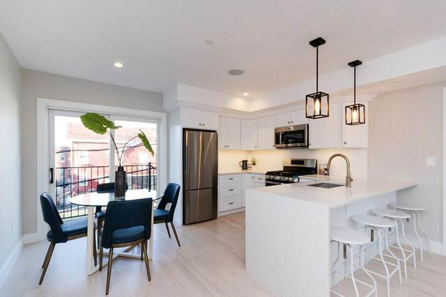 108R Mount Pleasant Ave 108R, Boston, MA 02119 (MLS #72613721) :: Kinlin Grover Real Estate