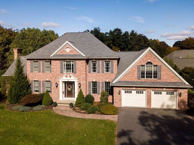 10 Greenwich Road, Longmeadow, MA 01106 (MLS #72614696) :: Parrott Realty Group