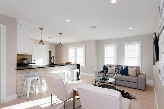 102A Mt Pleasant Ave #2, Boston, MA 02119 (MLS #72614702) :: Kinlin Grover Real Estate