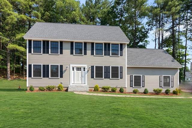 74 North St, Methuen, MA 01844 (MLS #72614787) :: DNA Realty Group