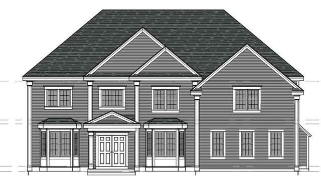 LOT 2 South Street, Shrewsbury, MA 01545 (MLS #72615053) :: Kinlin Grover Real Estate