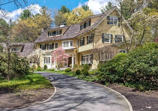 134 Musterfield Rd, Concord, MA 01742 (MLS #72615270) :: DNA Realty Group