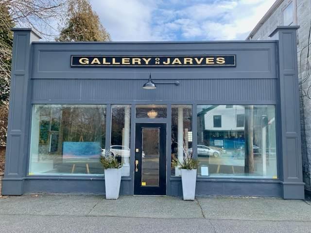 2 Jarves St, Sandwich, MA 02563 (MLS #72615763) :: RE/MAX Vantage