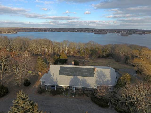 1414 Drift Road, Westport, MA 02790 (MLS #72617245) :: Welchman Real Estate Group