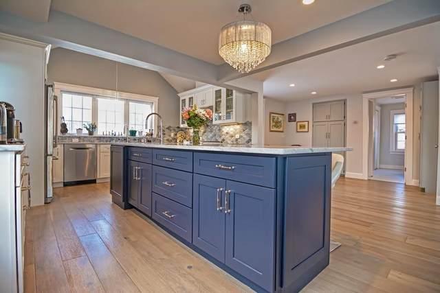 180 Hayden Rowe St, Hopkinton, MA 01748 (MLS #72617583) :: Kinlin Grover Real Estate