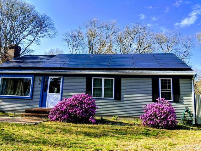 8 Picasso Place, Barnstable, MA 02655 (MLS #72617615) :: Kinlin Grover Real Estate