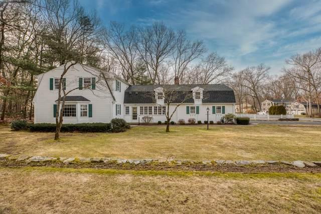 724 Frank Smith Road, Longmeadow, MA 01106 (MLS #72617800) :: NRG Real Estate Services, Inc.