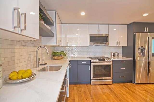 101 Heath Street #203, Boston, MA 02120 (MLS #72618298) :: Trust Realty One