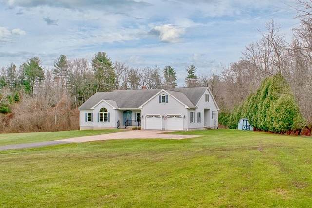 970 North West St, Agawam, MA 01030 (MLS #72618741) :: RE/MAX Vantage