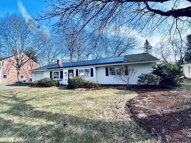 9 Terrane Avenue, Natick, MA 01760 (MLS #72619008) :: Kinlin Grover Real Estate