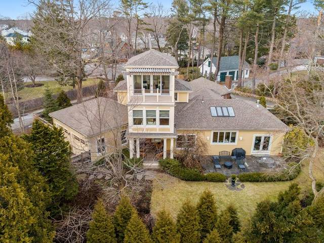 45 1/2 West Street, Beverly, MA 01915 (MLS #72619083) :: Kinlin Grover Real Estate