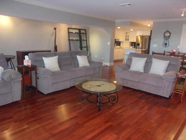 15 Park Ave #108, Hull, MA 02045 (MLS #72619298) :: The Gillach Group