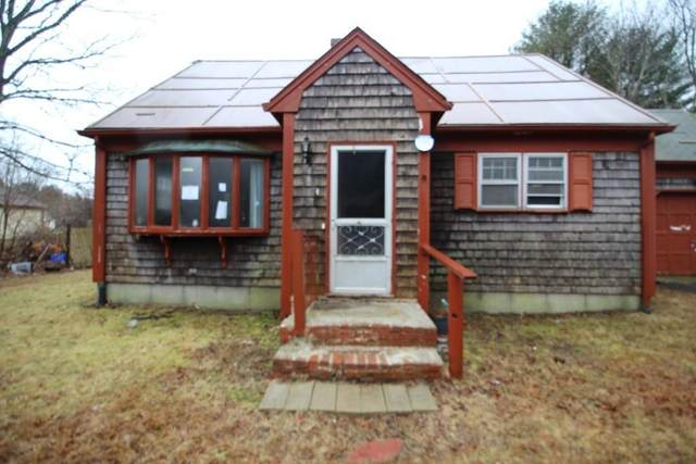 4 Birch Ave, Taunton, MA 02718 (MLS #72619391) :: Trust Realty One
