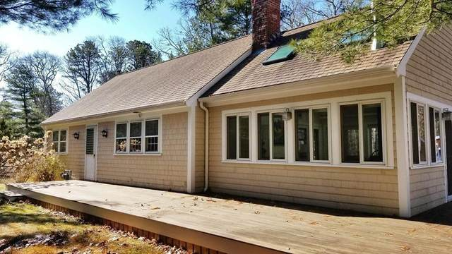 645 Scraggy Neck Rd, Bourne, MA 02534 (MLS #72619845) :: Charlesgate Realty Group