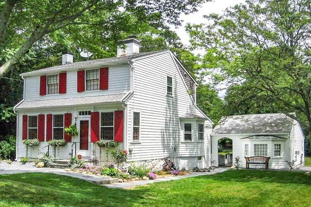 369 Main, Tisbury, MA 02568 (MLS #72619907) :: Berkshire Hathaway HomeServices Warren Residential