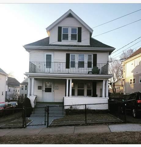 91 Boylston Street, Watertown, MA 02472 (MLS #72620231) :: Conway Cityside