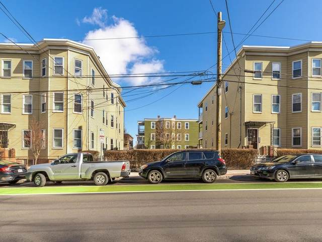 79 & 83 Beacon St, Somerville, MA 02143 (MLS #72620471) :: DNA Realty Group