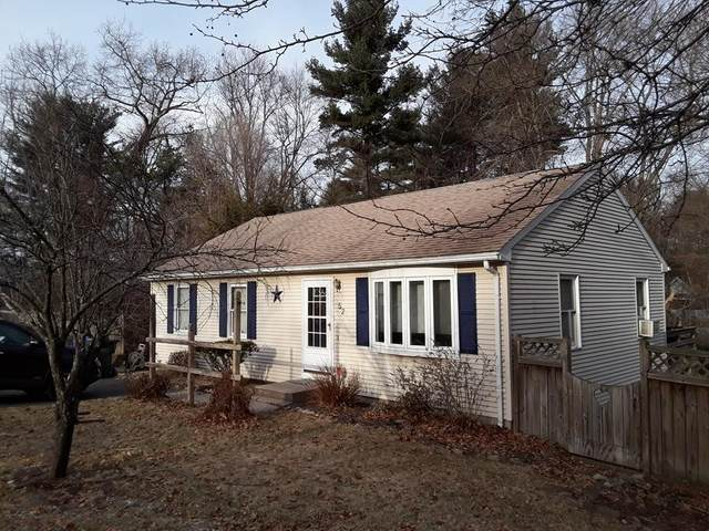 52 Marmon Ct, Springfield, MA 01129 (MLS #72620583) :: Kinlin Grover Real Estate