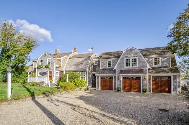 707 S Main St, Barnstable, MA 02632 (MLS #72621135) :: The Duffy Home Selling Team