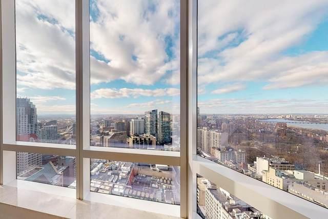 1 Franklin St #4001, Boston, MA 02110 (MLS #72621316) :: DNA Realty Group