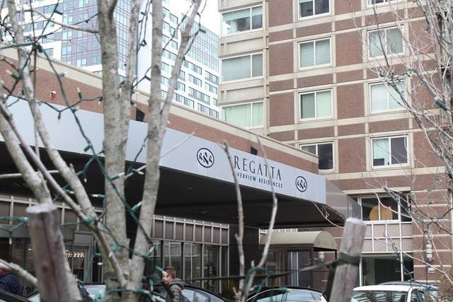 8-12 Museum Way #827, Cambridge, MA 02141 (MLS #72621725) :: The Gillach Group