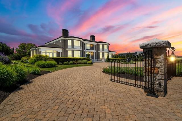129 Atlantic Road, Gloucester, MA 01930 (MLS #72622675) :: Berkshire Hathaway HomeServices Warren Residential